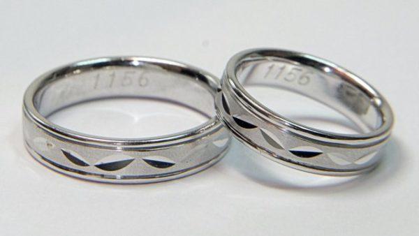 Poročni prstani – 1156