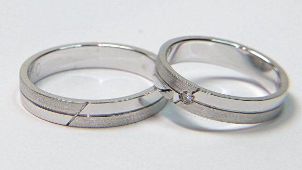Poročni prstani – 1160