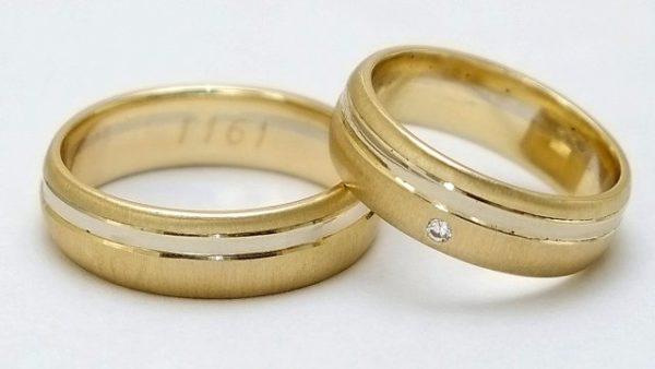 Poročni prstani – 1161