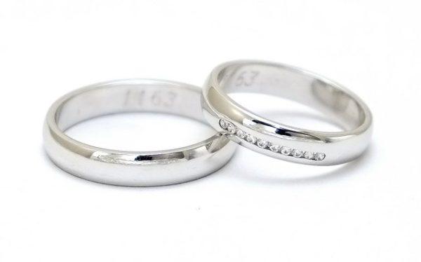 Poročni prstani – 1163
