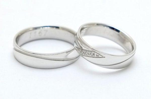 Poročni prstani – 1167