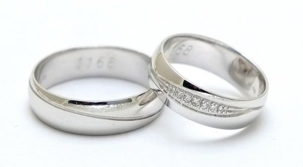 Poročni prstani – 1168