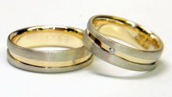 Poročni prstani – 1169