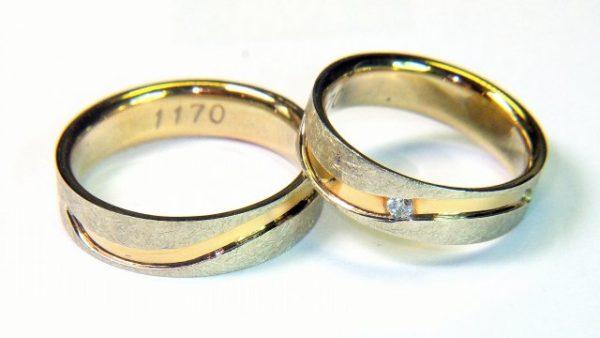 Poročni prstani – 1170