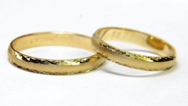 Poročni prstani – 1171