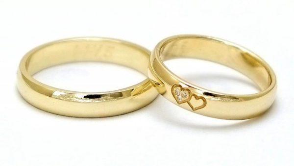 Poročni prstani – 1175