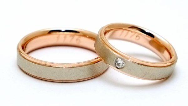 Poročni prstani – 1176