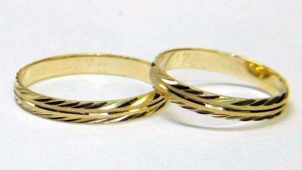 Poročni prstani – 1178