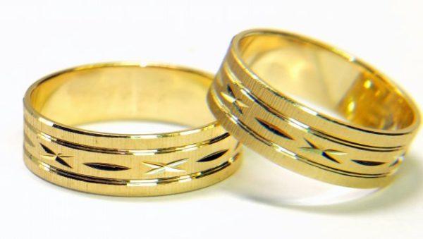 Poročni prstani – 1181