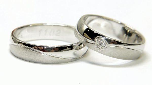 Poročni prstani – 1182