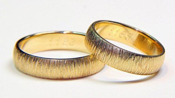 Poročni prstani – 1183
