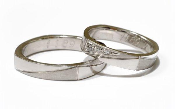 Poročni prstani – 1189