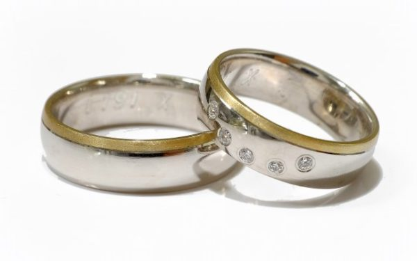Poročni prstani – 1191
