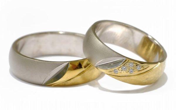 Poročni prstani – 1194
