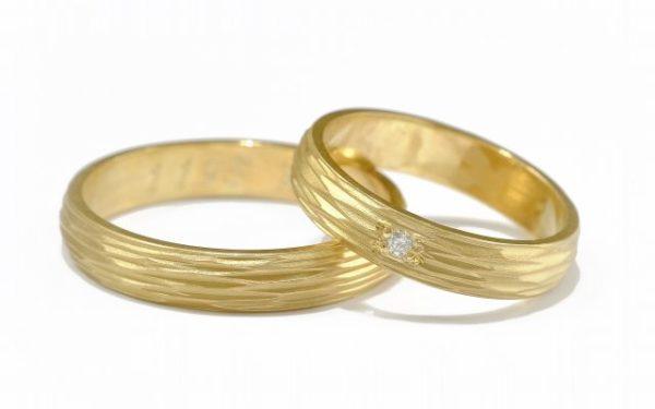 Poročni prstani – 1195
