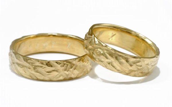 Poročni prstani – 1197