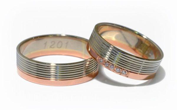 Poročni prstani – 1201