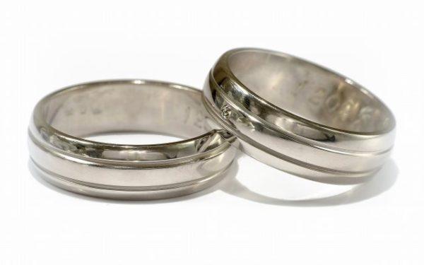 Poročni prstani – 1202