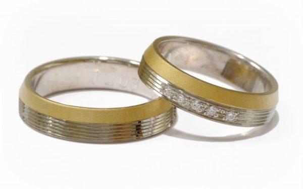 Poročni prstani – 1203