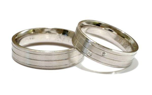 Poročni prstani – 1211