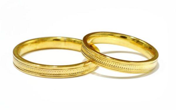 Poročni prstani – 1213