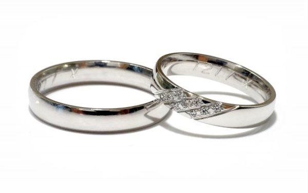 Poročni prstani – 1217
