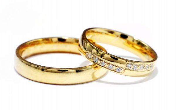 Poročni prstani – 1218