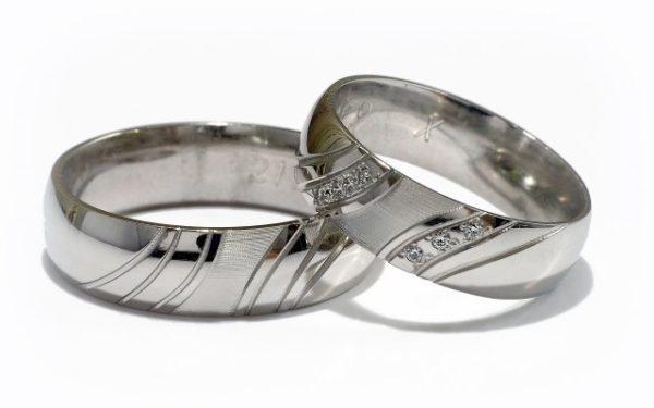 Poročni prstani – 1219