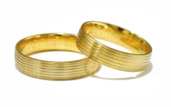 Poročni prstani – 1220