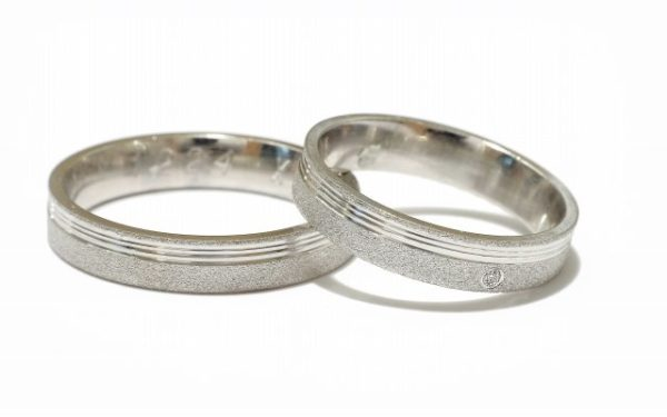 Poročni prstani – 1224