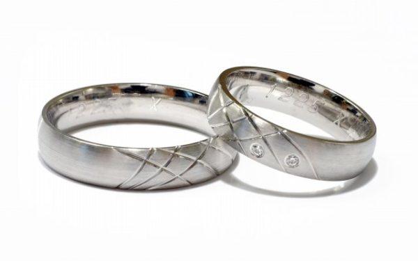 Poročni prstani – 1225
