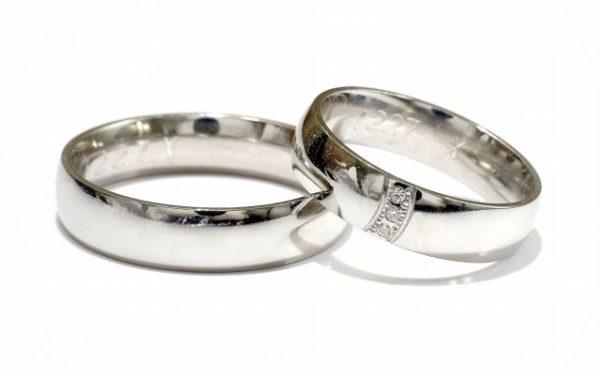 Poročni prstani – 1227