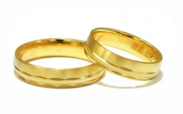Poročni prstani – 1228