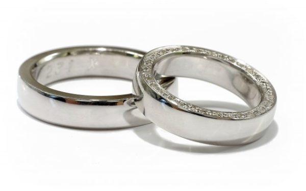 Poročni prstani – 1231