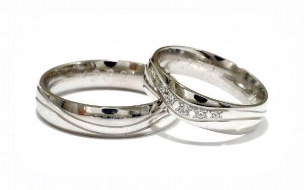 Poročni prstani – 1232