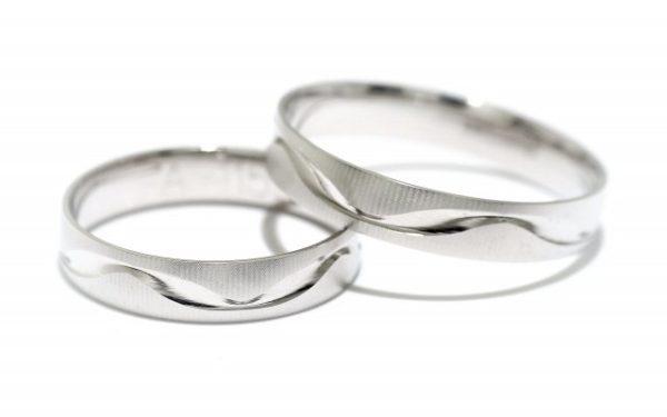 Poročni prstani – A-1159