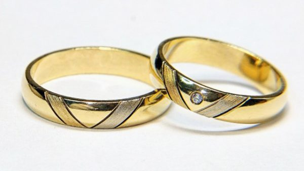 Poročni prstani – BTC18