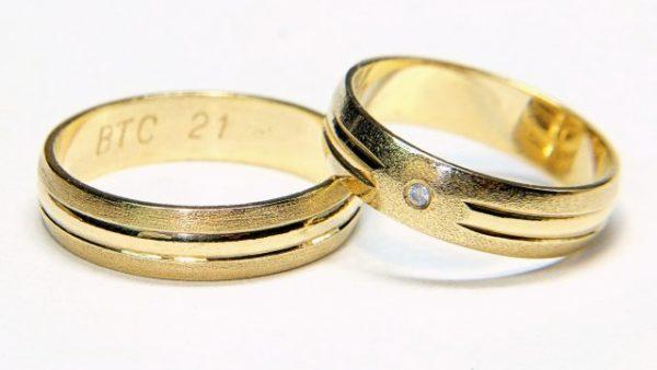 Poročni prstani – BTC21
