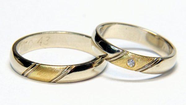 Poročni prstani – BTC43