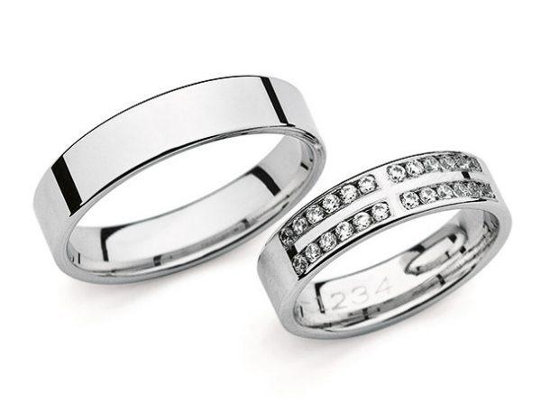Poročni prstani – P_1234