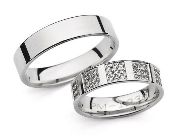 Poročni prstani – P_1235
