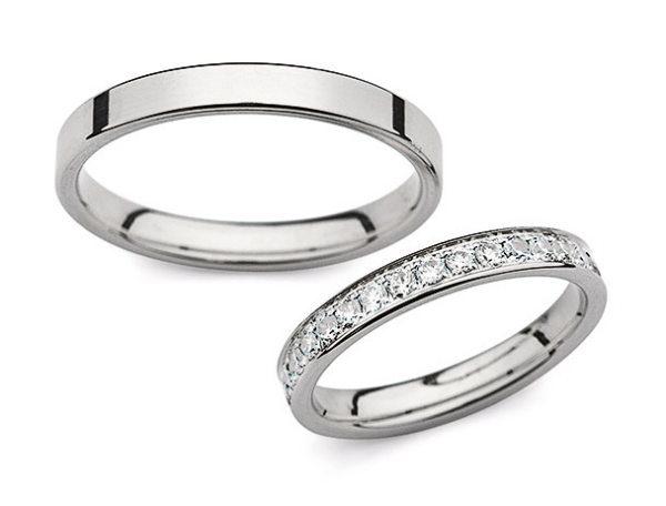 Poročni prstani – P_322