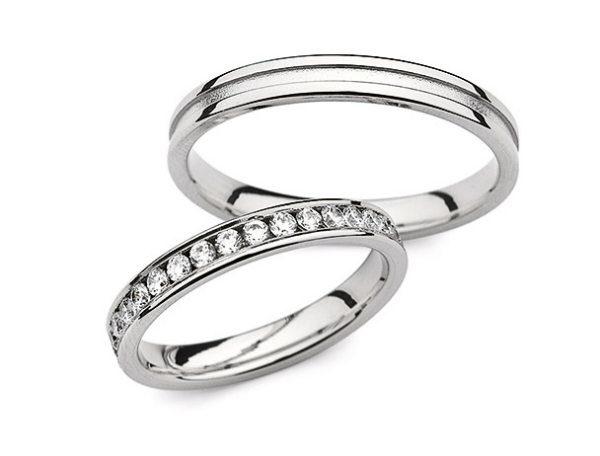 Poročni prstani – P_323
