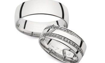 Poročni prstani – P_7114