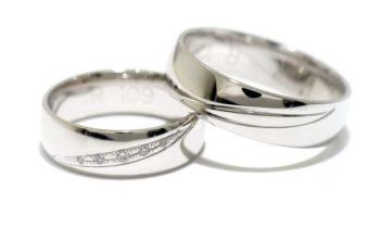 Poročni prstani – R-109