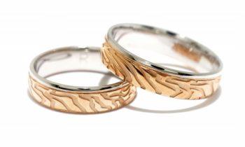 Poročni prstani – R-123