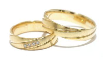 Poročni prstani – R-200