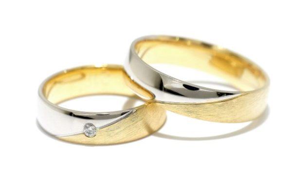 Poročni prstani – R-211