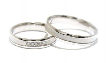 Poročni prstani – R-275
