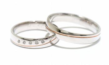 Poročni prstani – R-342